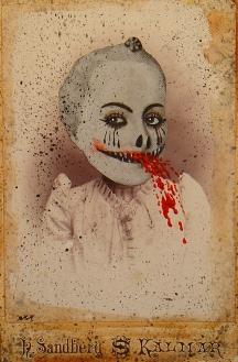 Vampire Girl, 2006